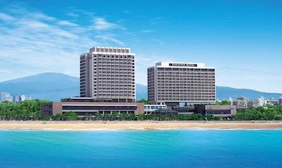 The Paradise Hotel